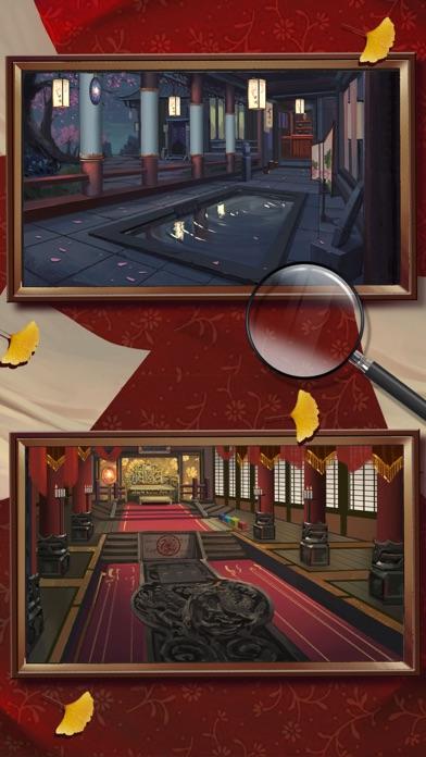 脱出ゲーム 墓地脱出パズル紹介画像2