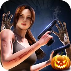 Activities of Zombie Hunt :Halloween Special