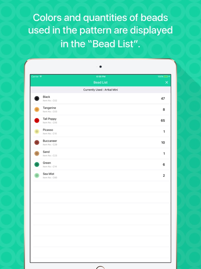 Beads Creator on the App Store