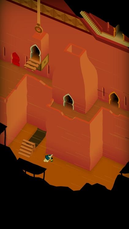 Where Shadows Slumber screenshot-4
