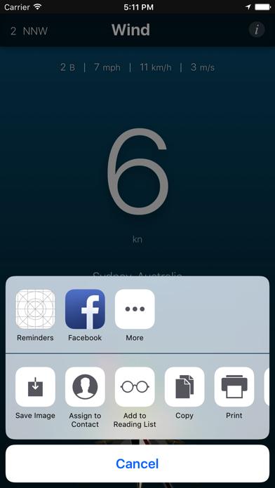 Wind Appのおすすめ画像5