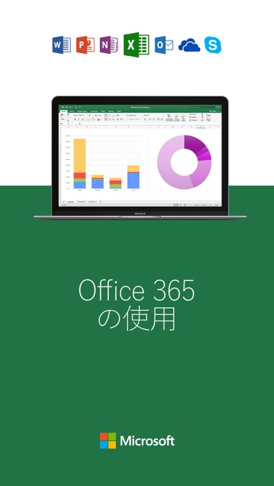 Microsoft Excelスクリーンショット