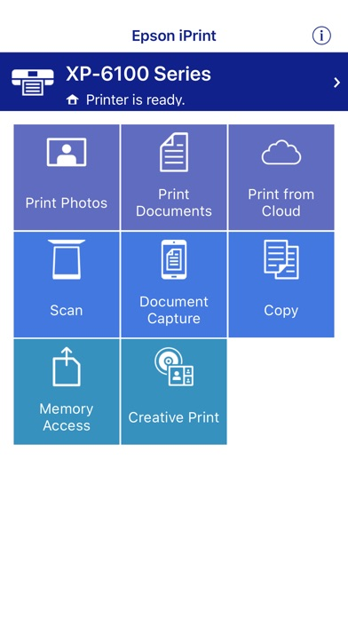 Epson Iprint App Reviews - User Reviews of Epson Iprint