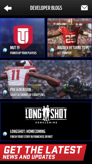 Madden NFL 19 Companion for Pc