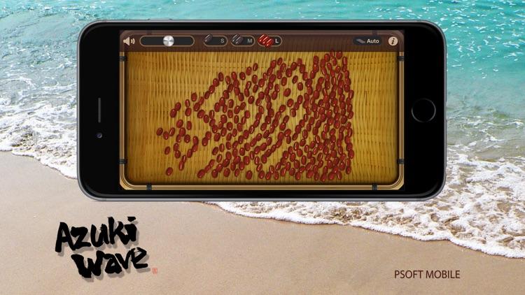 Azuki Wave screenshot-0
