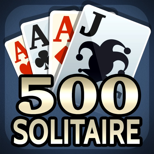 Download Rummy Solitaire free for iPhone, iPod and iPad
