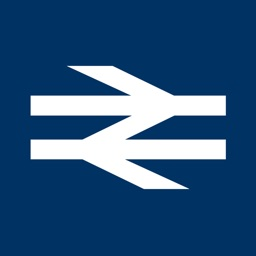 NationalRail Enquiries - iPad