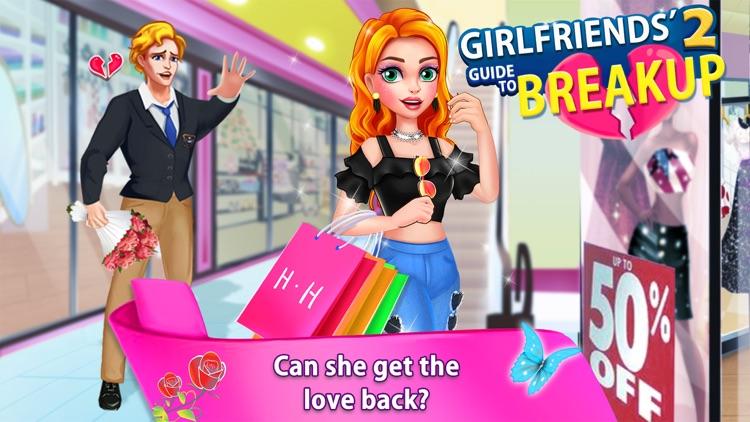 Girlfriends Guide to Breakup 2