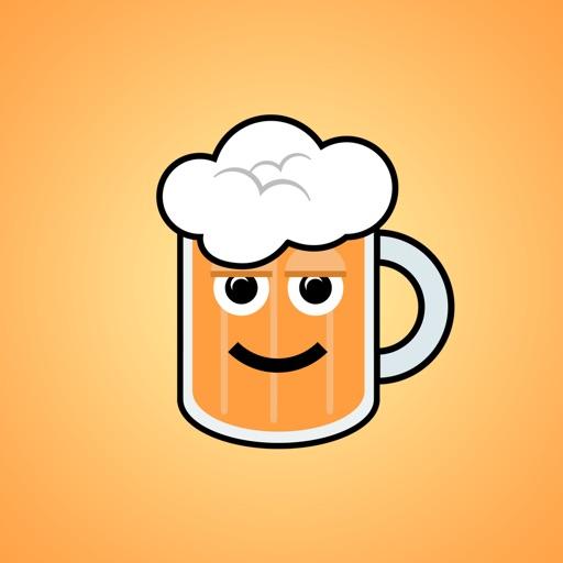 Pivo - Pivní Emotikony