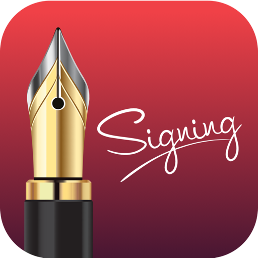 Signing - Digital Signature