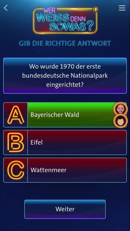 ARD Quiz screenshot-5
