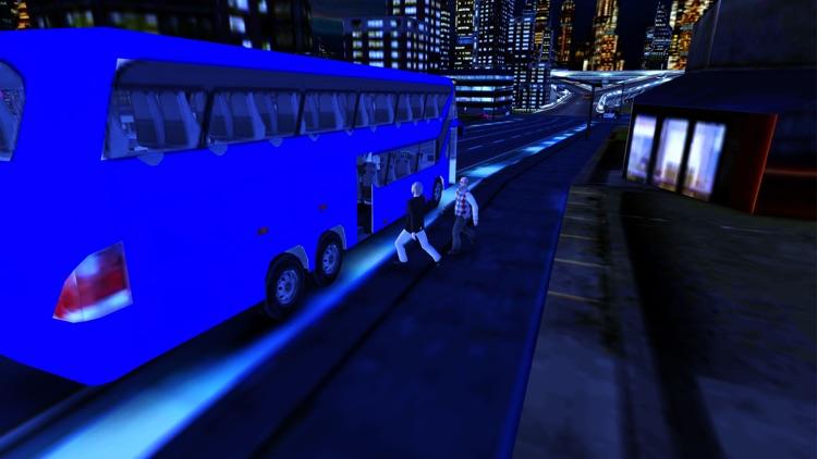 City Bus Driving Simulator 2017