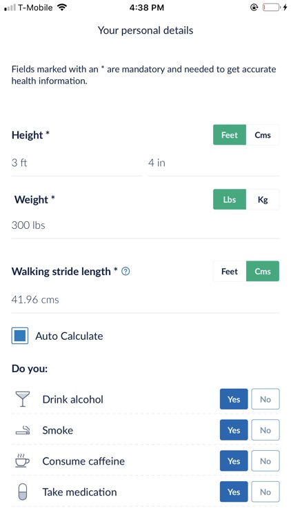 OMRON HeartAdvisor screenshot-6