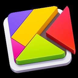 Ícone do app Quartet for Keynote -Templates