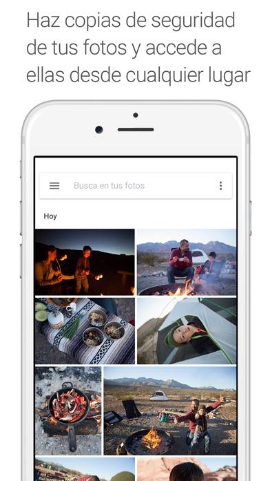 download Google Fotos apps 0