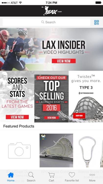 Lax.com