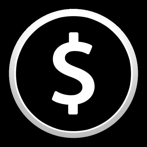 Курсы валют ММВБ и обменников for Mac