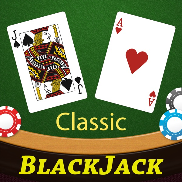 Classic 21 BlackJack 2.6 Download Apk For Android IPhone