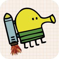 App Icon Doodle Jump