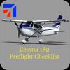 Cessna 182 Preflight Checklist