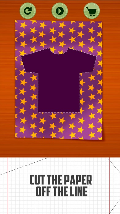 Paper Cut Craft screenshot two