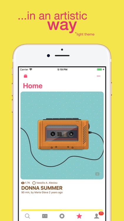 mix.tape screenshot-3