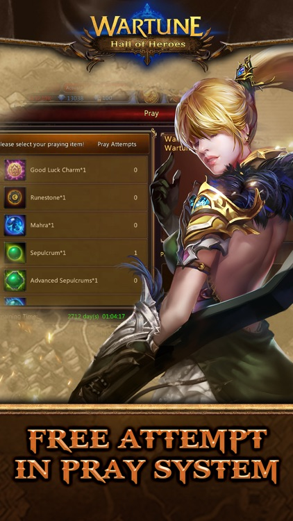 WARTUNE: HALL OF HEROES screenshot-4