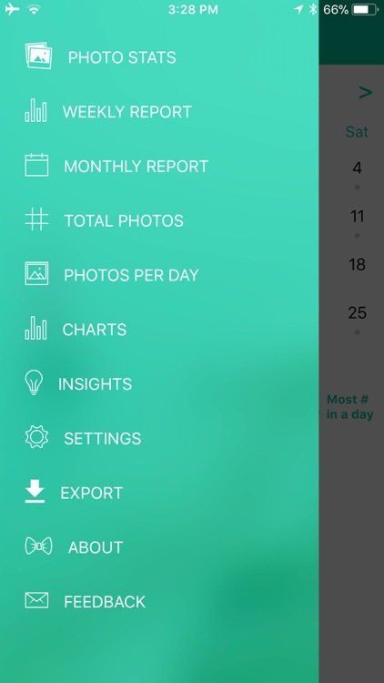 PhotoStats Auto-Tag & Tracker screenshot-5