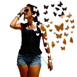 Pixel Effect Photo Editor - Add Pixelate Effects