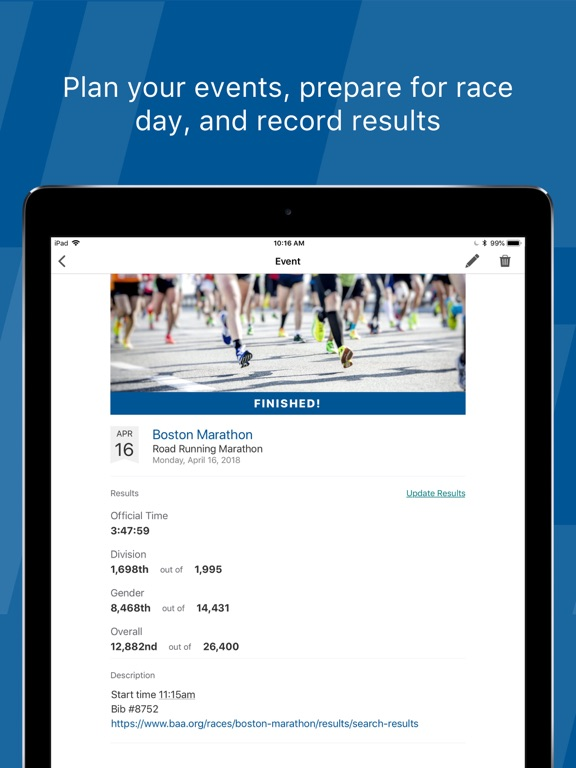 TrainingPeaks - AppRecs