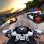 Moto Racing Club - Highway Traffic Rider на пк
