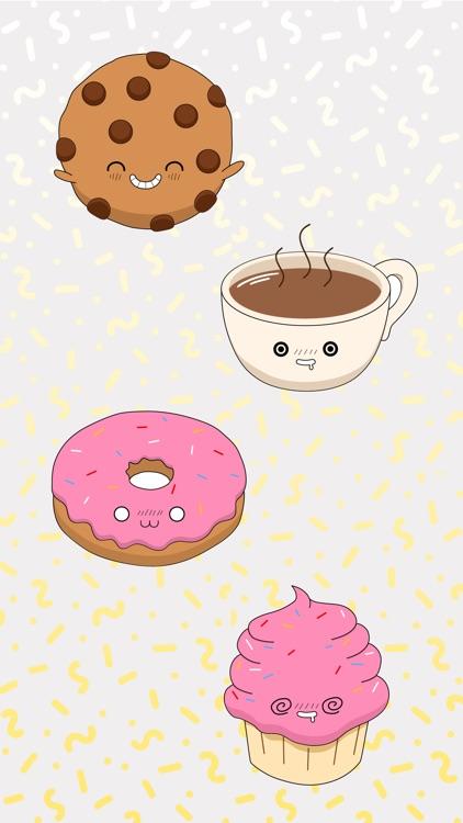 Cute Foods