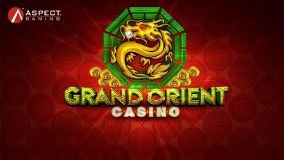 Grand Orient Casino Slots screenshot one