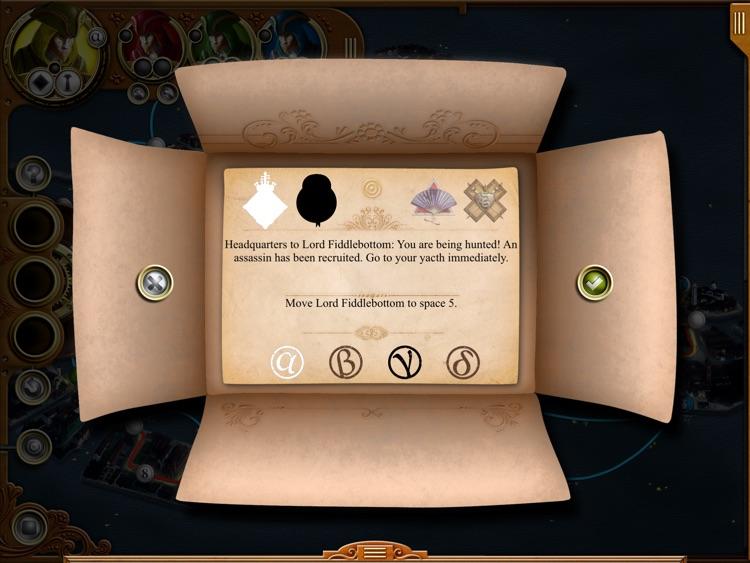 INKOGNITO for iPad screenshot-4