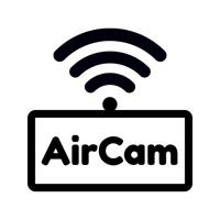AirCam Camera meets TV