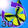 The 3D昆虫 II
