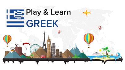 点击获取Play and Learn GREEK - free