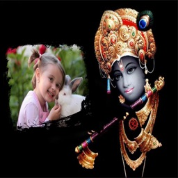 Janmashtami Photo Collage