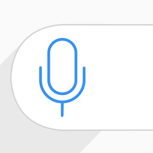 App Die Sprache In Text Umwandelt