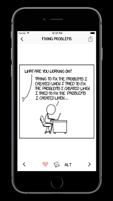 xkcd: Open Source-2