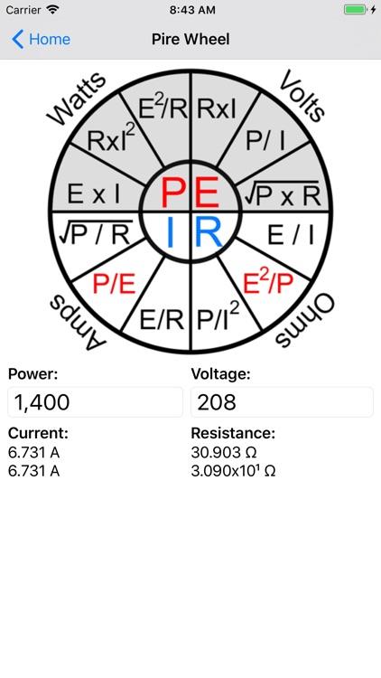 Electrical Wiring Pro 2017 screenshot-4