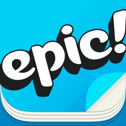 Epic! - Unlimited Books for Kids
