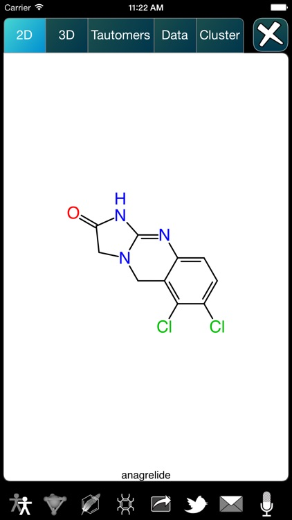 Approved Drugs screenshot-1