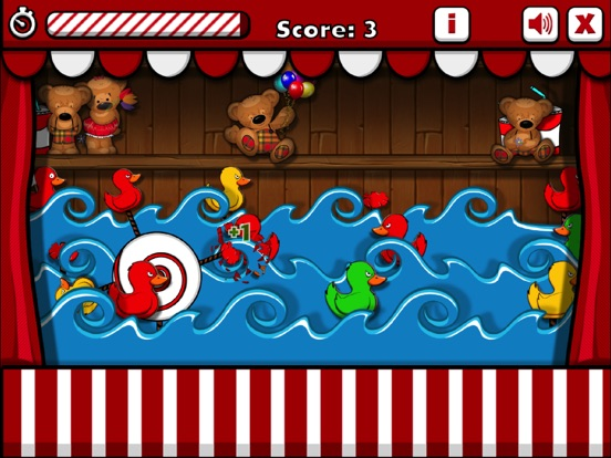 Carnival Ducks screenshot 7