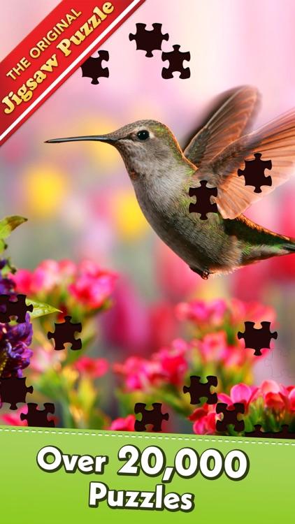 Jigsaw Puzzle Pro screenshot-0