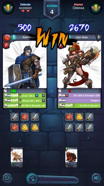 Arena PvP screenshot-3