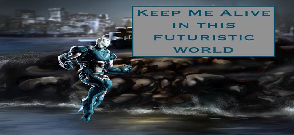 Iron Runner Robot Cheat Codes