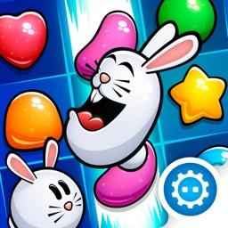 Candy Jewel J-W Easter Match 3