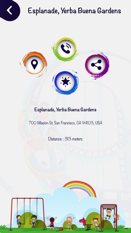 Best App to Hersheypark screenshot-4