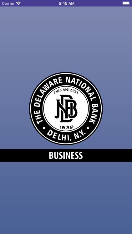 DNB Business Mobile Banking